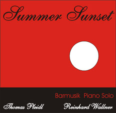 Summer Sunset: Summer Sunset / Chattanooga Choo Choo / Dream Of Space / Chili Rosso / Erinnerungen / Der Clou [The Entertainer] / Erwin's Cherry Cocktail / Internet / The Charming Eden Bar / Fairy Story [ Märchentraum der Liebe] / Zeit / Little Black Girl / Heaven World [Himmel und Erde] / Liebe kommt, Liebe geht / Margareten / Smoke Less Blues [Rauchverbot] / Samba Carioca / Reach The Sky / Jazz Rock / Simply Move / Die nette Margarethe [Margarethe] / Summer Mood [Bernarditage]